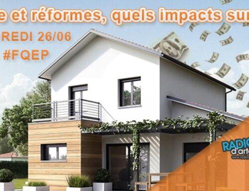 Crise et réformes : quels impacts sur le logement ?