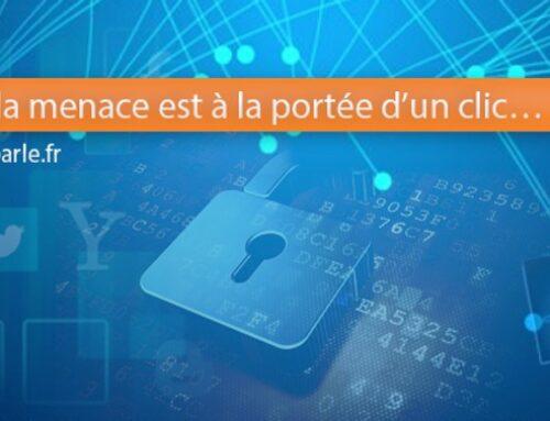 Internet et objets connectés : la menace est à la portée d'un clic