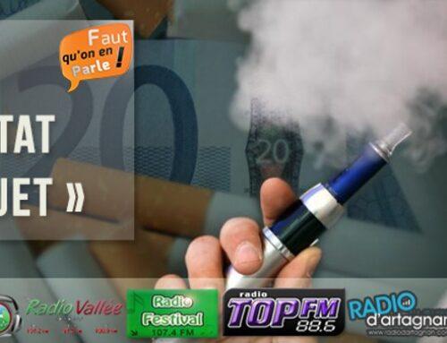 Tabac : quand l'Etat met le paquet