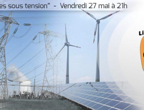 Nucléaire : nos centrales sous tension