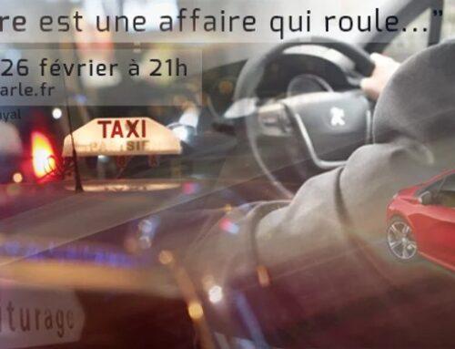 Taxis, VTC : quand la voiture est une affaire qui roule