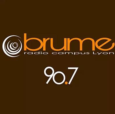 Brume radio campus lyon