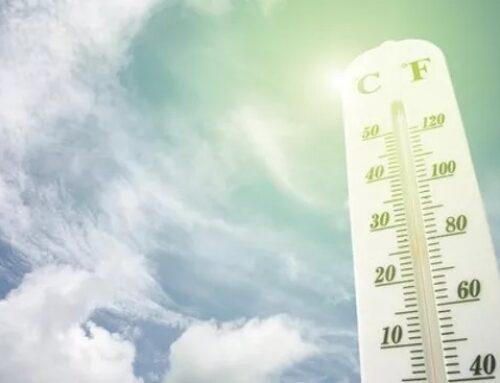 Changement climatique : quand le climat perd le nord