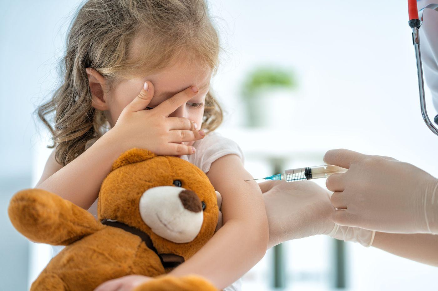 La vaccination des enfants de 5 à 11 ans autorisée en Europe avant la fin de l'année ?