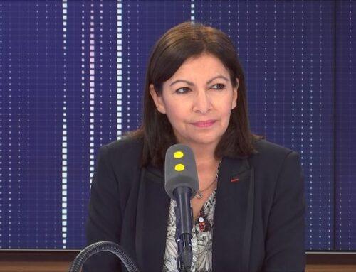 Présidentielle 2022 : Anne Hidalgo veut une revalorisation du Smic d'au moins 10%