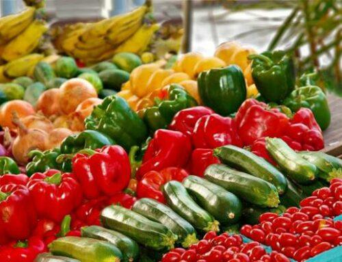Antigaspi : la fin des emballages en plastique pour les fruits et légumes