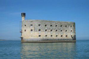 fort boayrd
