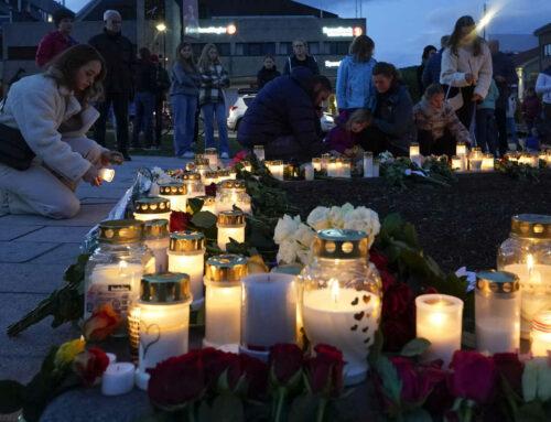 Norvège : Le suspect de l'attaque à l'arc placé en détention en milieu médicalisé