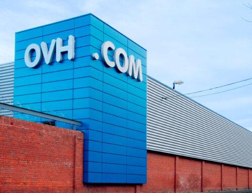 La panne chez OVH serait due à un mauvais copier-coller lors d'une maintenance