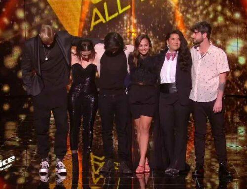 The Voice All star : découvrez le gagnant !